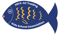 Logo Kids School Association
