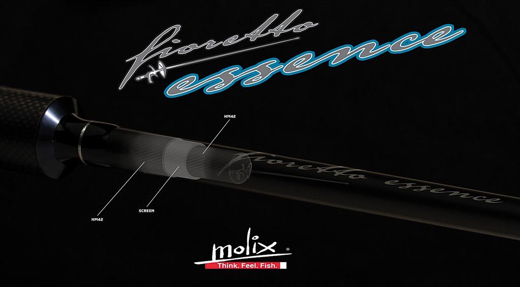 Molix Fioretto Essence