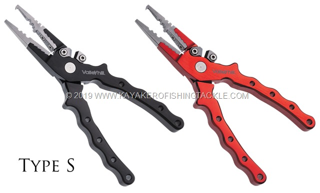 Valley Hill Pliers 2019 type S