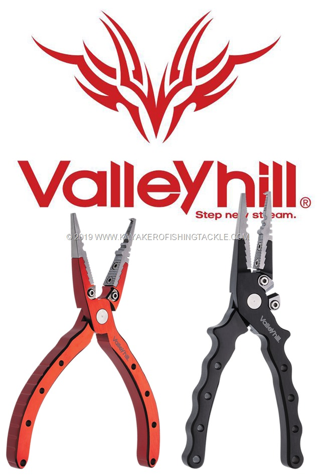 Valley Hill Pliers 2019