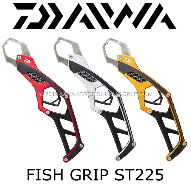 DAIWA Fish Grip ST225 cover