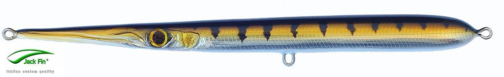 Needlefish cloni e abusi