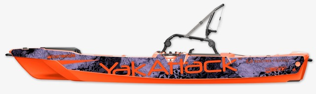 Kayak wrapping 22