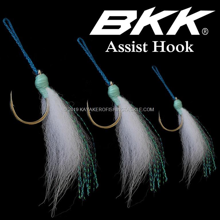 BKK Assist Hook
