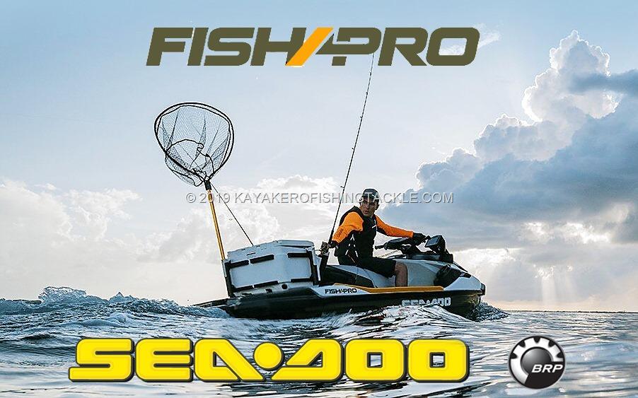 Sea-Doo FISH PRO™ 2019