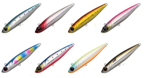VIVA AQUA WAVE Blade 90 colori