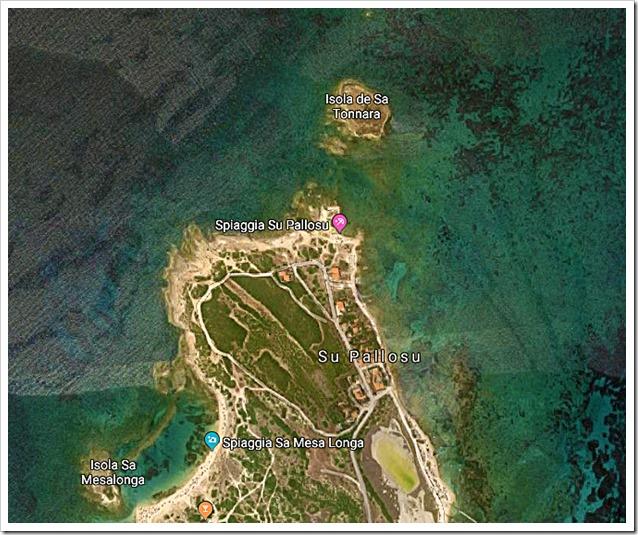 1 SPINNING DAY MOLIX SERGIO PESCA spinning a su Pallosu mappa