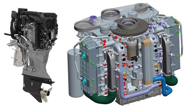 COX-POWERTRAIN-CXO300-motore