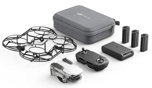 DJI-MAVIC-Mini-accessori