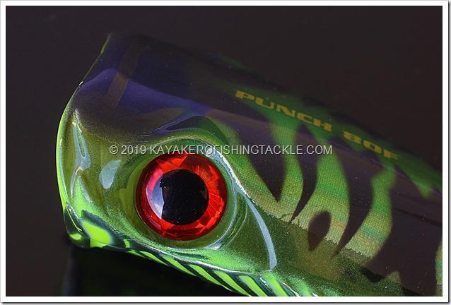 EVOLURES-Punch-80-F--part-occhio tridimensionale