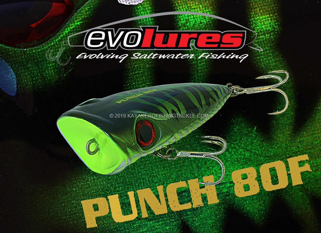 Evolures Punch 80F