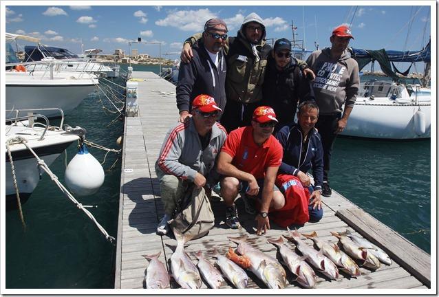 Raduno-Jigging-Italia--pescato-e-staff