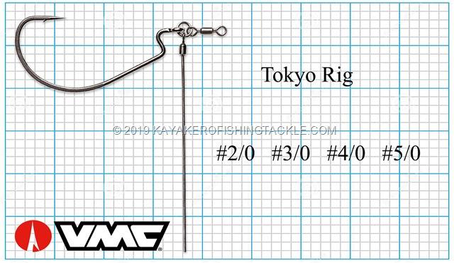 VMC TOKYO RIG  Cover