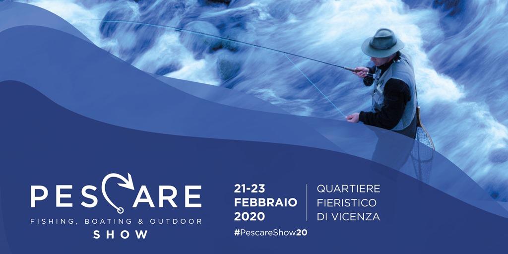 Pescare Show 21 edizione