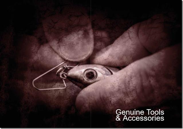 Genuine Tools
