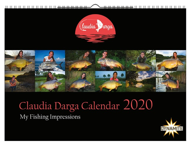 P2-Kalender - Sonia Draga
