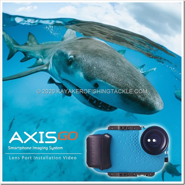 AXISGO cover