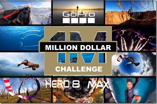 GOPRO CHALLENGE 20202