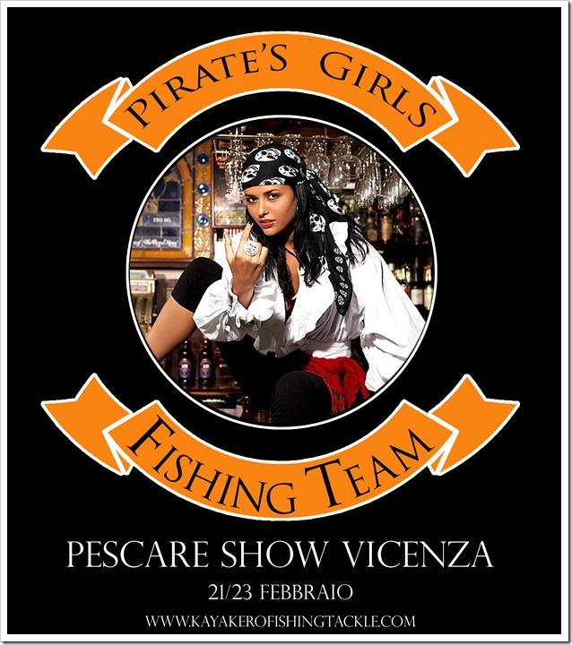 PIRATE S Girls