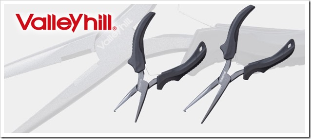 VALLEY HILL Pliers Hypercoat