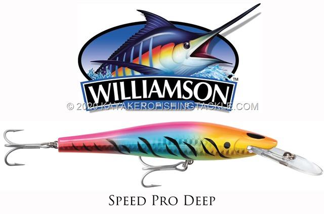 WILLIAMSON  News 2020