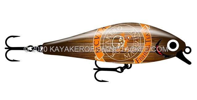 KAYAKERO-STYLE