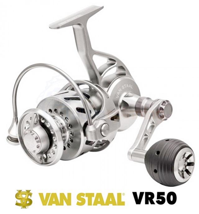 van-staal-vr 50