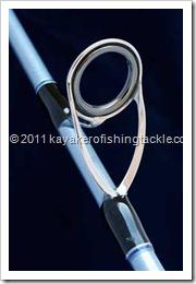 CROSTAGE-MAJOR-CRAFT-----Particolare-primi-anelli-Fuji-anti-tangle
