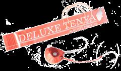 DELUXE--TENYA-----Deluxe-Tenya-confezione-con-elastici