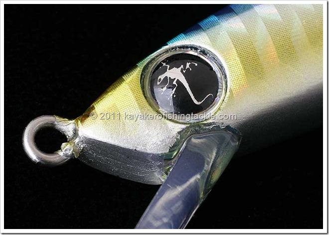 MOMMOTTI-JERK-----Particolare-occhio-con-logo-Sea-Spin