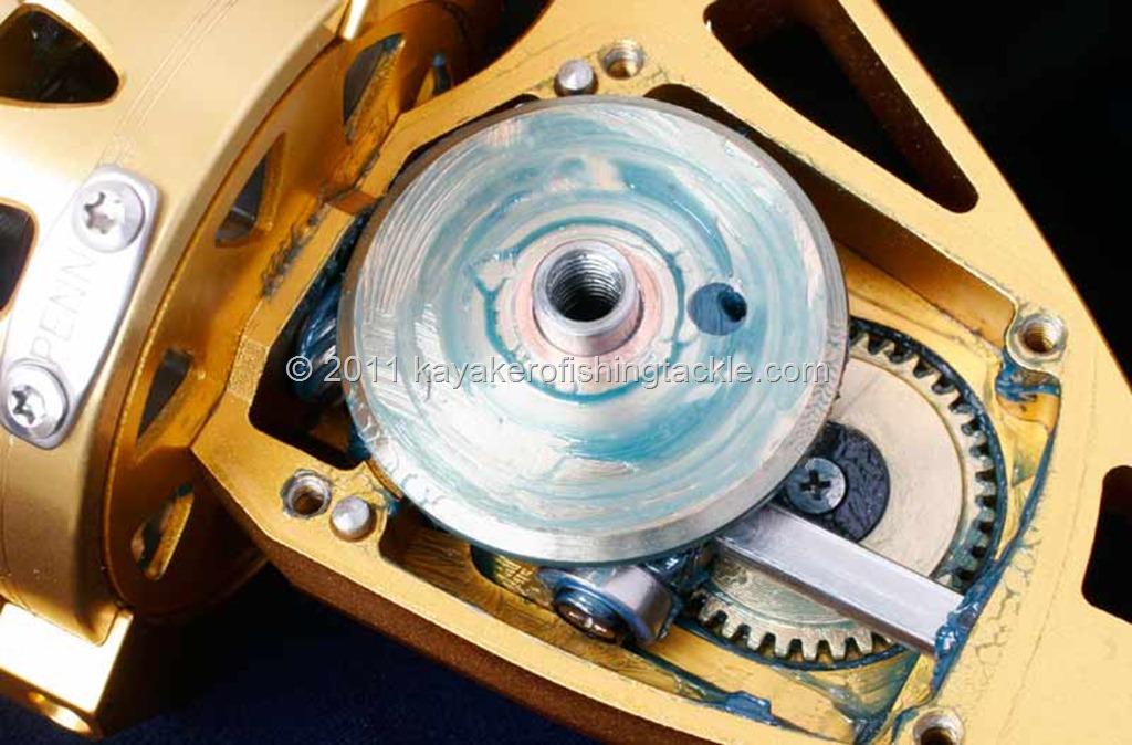 PENN-TORQUE-----Meccanica-interna