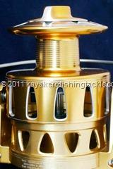 PENN-TORQUE-----Particolare-fori-alleggerimento-bobina-e-rotore