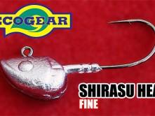 Shirasu-Head-Fine-Ecogear-still