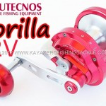 Gorilla 12V Alutecnos