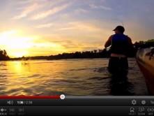 GoPro Fishing Video