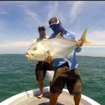 Australia-saltwater fly fishing
