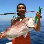 2° Sicilia Jigging 2013 report