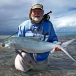 Milkfish fly Alphonse Islands