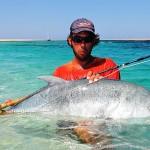 Fly Fishing in Sudan