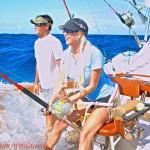 Da Playboy a Fishing Captain