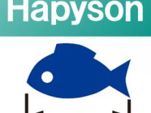 Hapyson logo