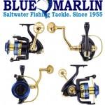 Blu Marlin BMF 7000