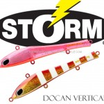 Storm Docan Vertical 8