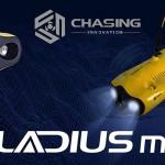 Gladius Mini ROV