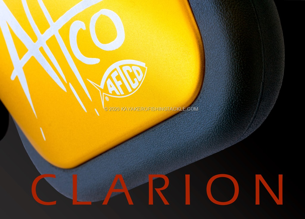 AFTCO Clarion Belt1GLD