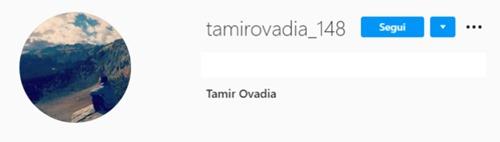 Tamir Ovadia