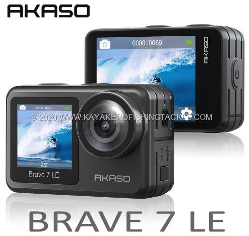 AKASO Brave 7 LE cover