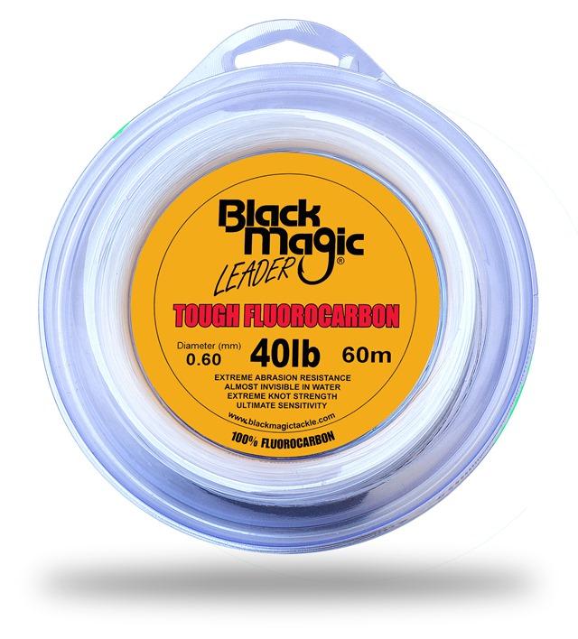 BLACK MAGIC FLUOROCARBON