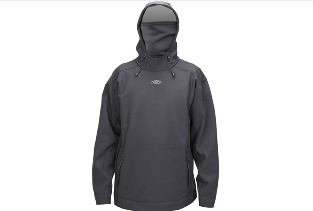 Cold Wheather apparel AFTCO Reaper Jacket a