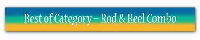 Combo-rod&reel